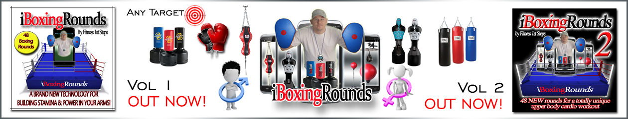 iBoxing Rounds